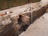 w XIX wieku wybudowano kanalizację deszczową działającą do dnia dzisiejszego