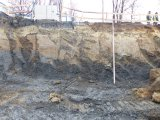 Uzyskujemy naturalne profile glebowe